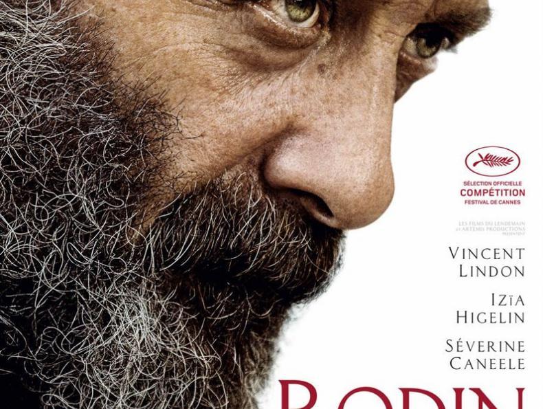 Rodin, un film de Jacques Doillon