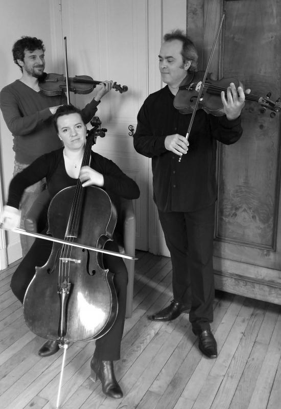 Happy Hour : Germaine Tailleferre, compositrice
