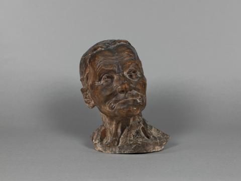 La vieille Hélène, vers 1881-1882
