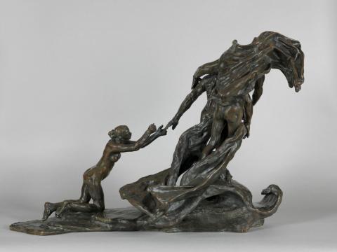 L'Âge mûr, 1899