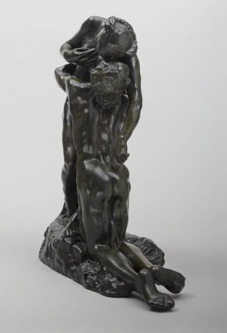 L'Abandon, vers 1886
