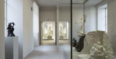 Les acquisitions du musée