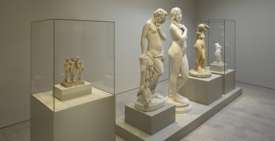 Education (sentimentale) de l'œil – Le défi de la sculpture à Nogent