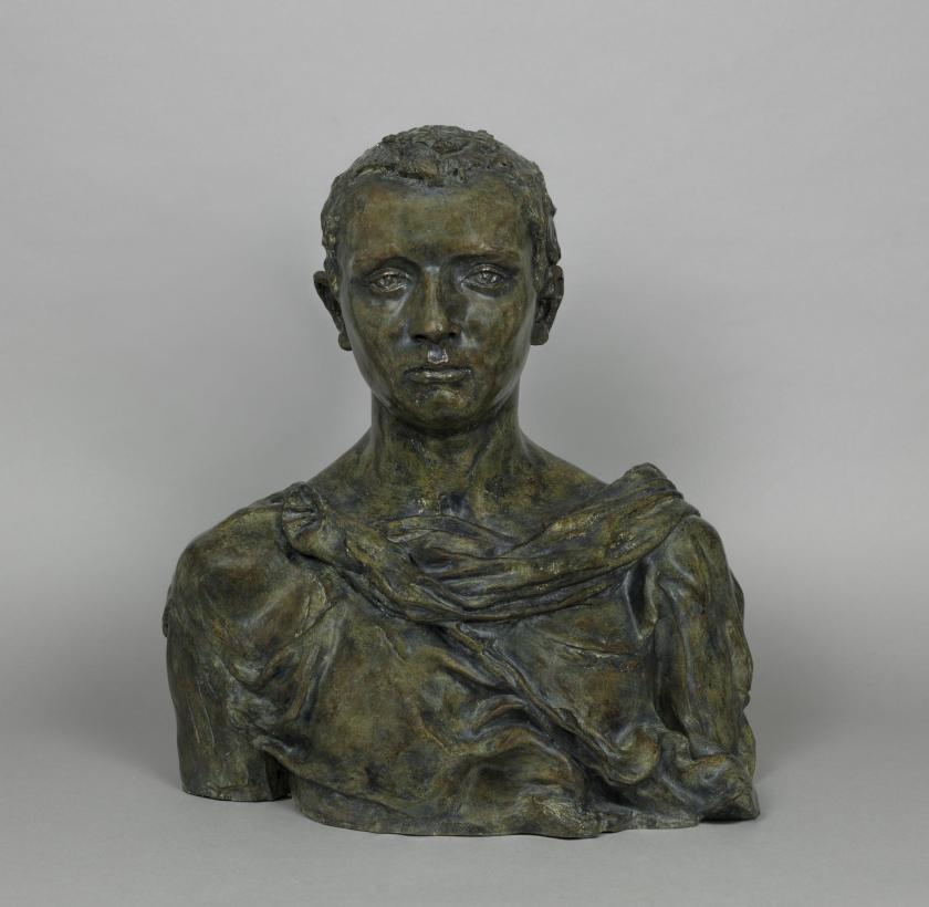 Jeune Romain ou Mon Frère
