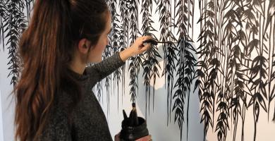 Rencontre et atelier de dessin